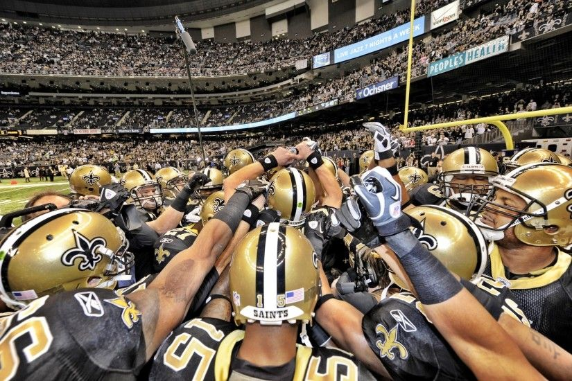 New Orleans Saints 2016 Wallpapers - Wallpaper Cave Saints Wallpaper -  Wallpaper Ideas ...