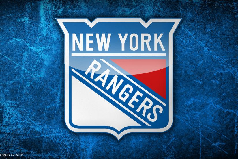 new york rangers nfl hockey team hd widescreen wallpaper