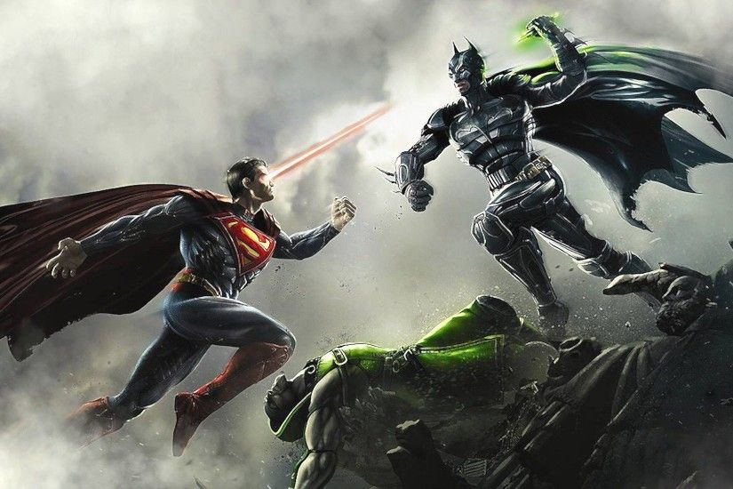 Batman v Superman: Dawn of Justice High Quality Wallpapers