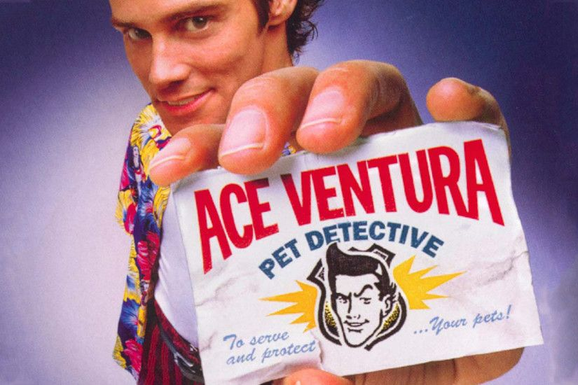 12 Ace Ventura: Pet Detective HD Wallpapers | Backgrounds - Wallpaper Abyss