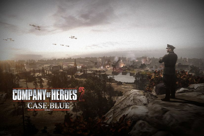 Company Of Heroes 2 Wallpapers, Full HD Quality Company Of Heroes 2  Wallpapers