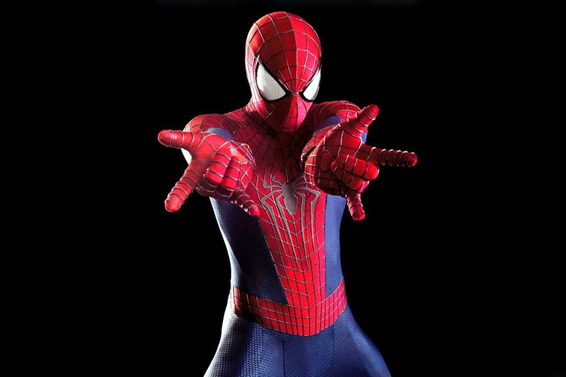 ... Spiderman Desktop Wallpaper - Wallpaper Gallery ...