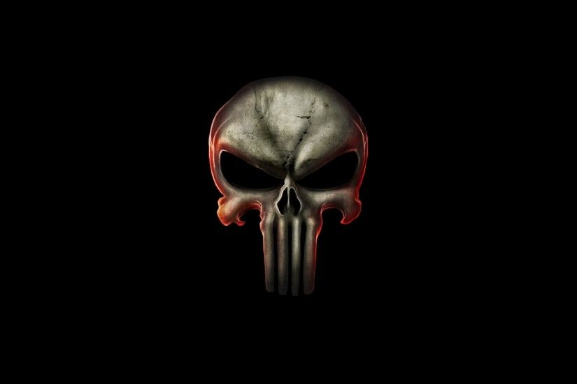 Comics The Punisher Wallpaper