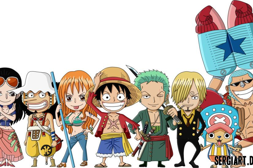 ... (Original size). Tags: #one piece wallpaper chibi · «