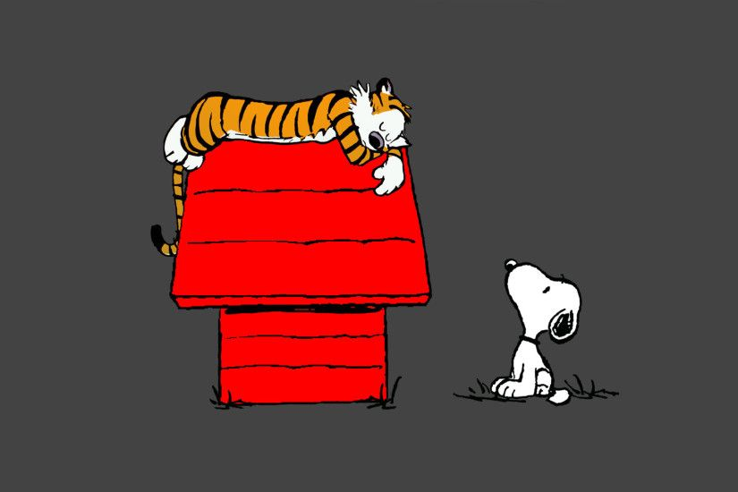 Snoopy Wallpapers HD A6