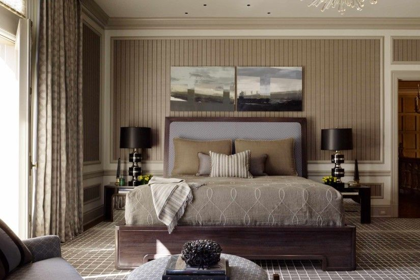 Exciting Wall Decor with Masculine Wall Art: Stark Carpet With Ottoman  Coffee Table And Luxury