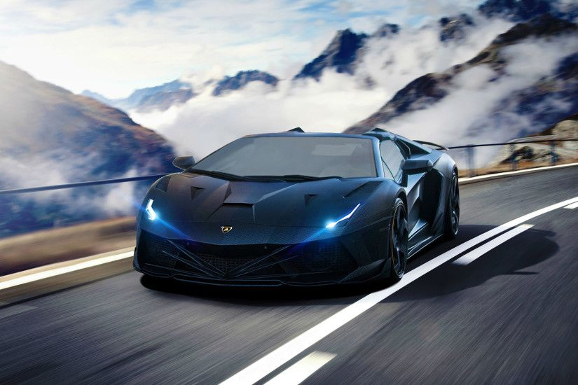 Wallpaper Full Hd 1080p Lamborghini New Wallpapertag