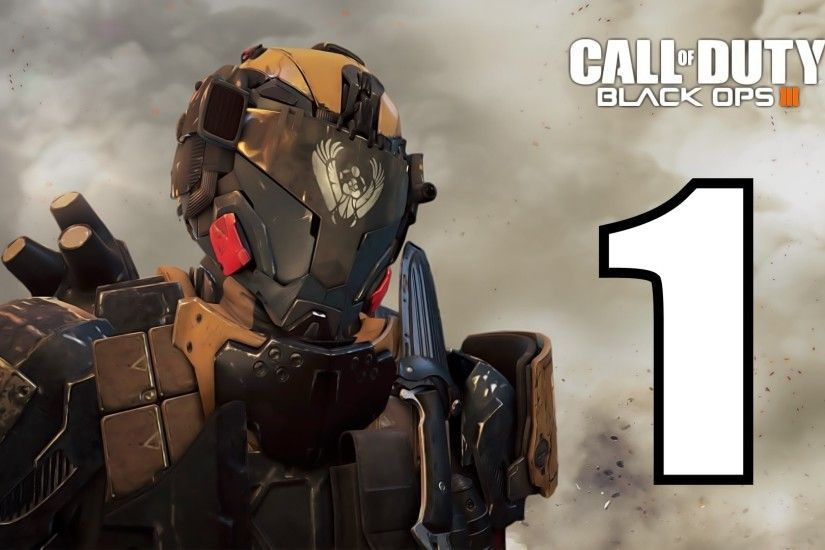 ▻ Call of Duty : Black Ops 3 | #1 | 1/3 | Augmentace! | CZ Lets Play /  Gameplay [1080p] [PC] - YouTube