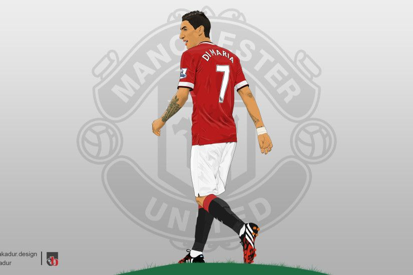 Angel Di Maria Vector by Mrbakadur Angel Di Maria Vector by Mrbakadur