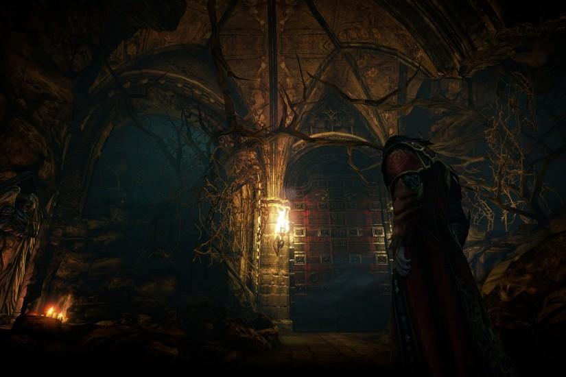 Castlevania: Lords of Shadow 2 [15] wallpaper 1920x1080 jpg
