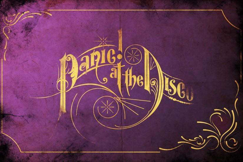 popular panic at the disco wallpaper 1920x1200