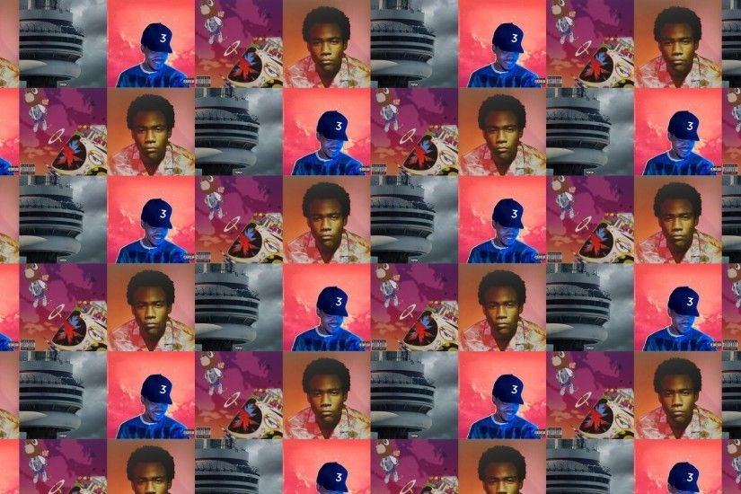 Childish Gambino Because Internet Drake Views Chance Rapper Wallpaper Â«  Tiled Desktop Wallpaper