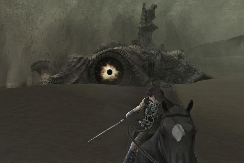 best shadow of the colossus wallpaper 1920x1080 photos