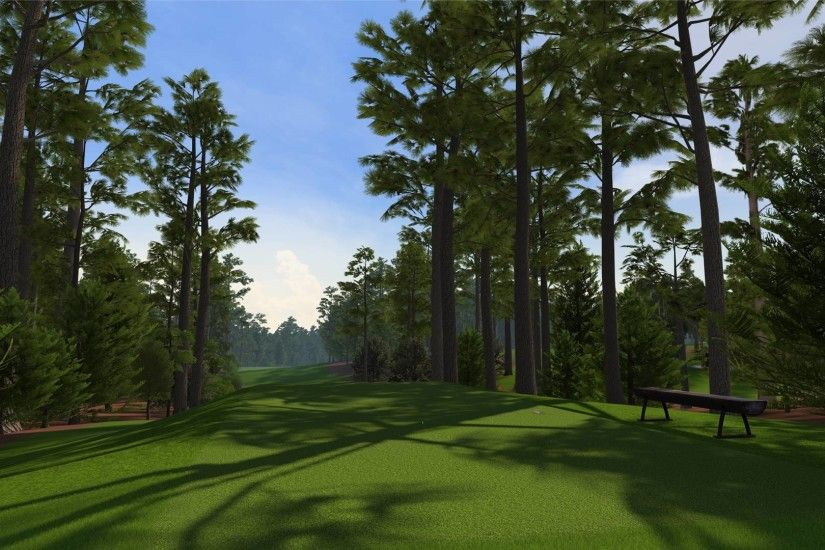 Tiger Woods PGA Tour 12 Screenshots