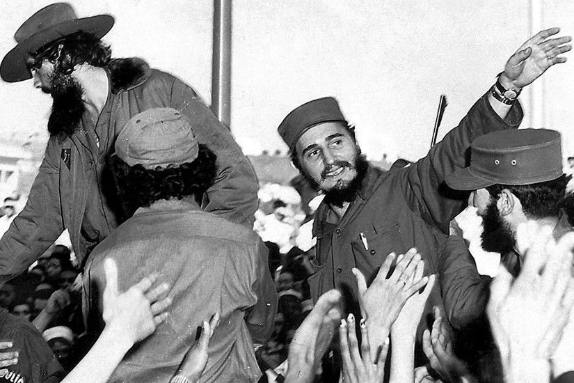 Add America to Fidel Castro's list of continents where capitalism has  failed | The Independent