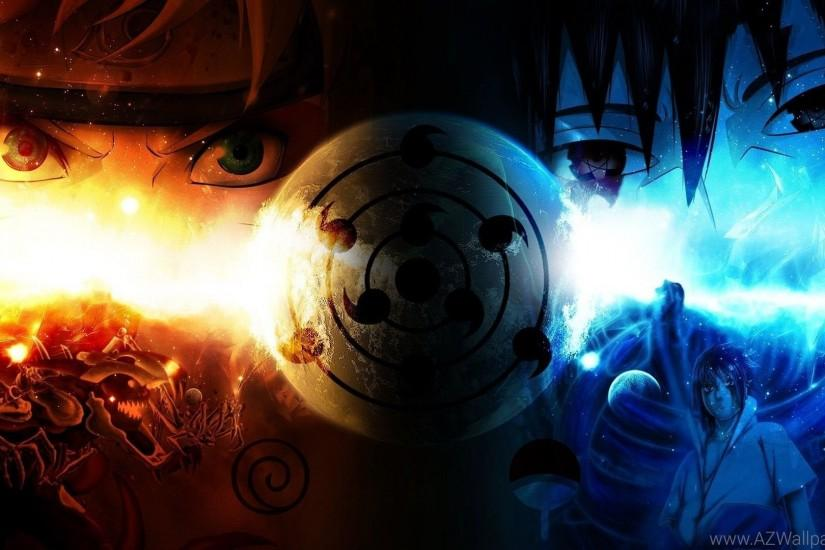 Naruto Wallpapers WideWallpaper.info