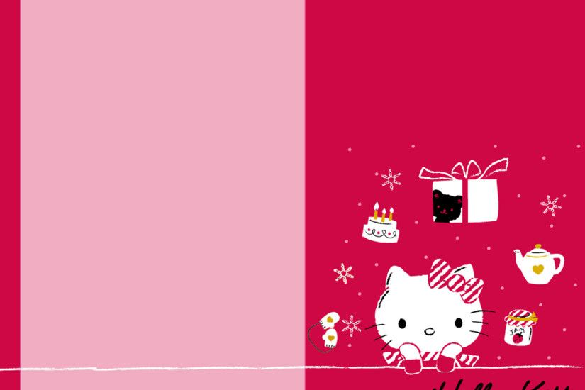 ... Hello Kitty Logo Font - wallpaper.