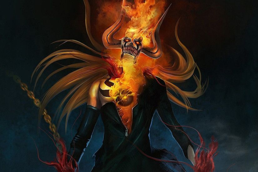 Ghost Rider HD Wallpaper 1920x1080 Ghost Rider HD Wallpaper 1920x1200