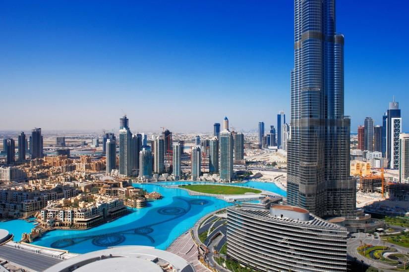 Dubai Wallpaper Background 12929