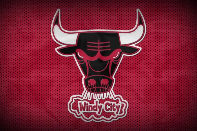 Preview wallpaper chicago bulls, bull, basketball, club, sport 2048x1152