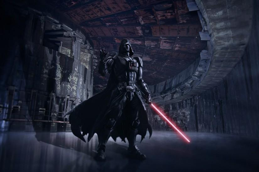 Darth Vader Wallpaper HD 1920x1080 ·① Download Free