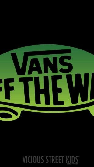 Vans Off The Wall Wallpaper Hd
