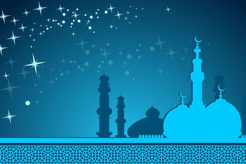 full HD Animated Mosque Beautiful Desktop wallpaper download free for  Widescreen,Mobile,Table,