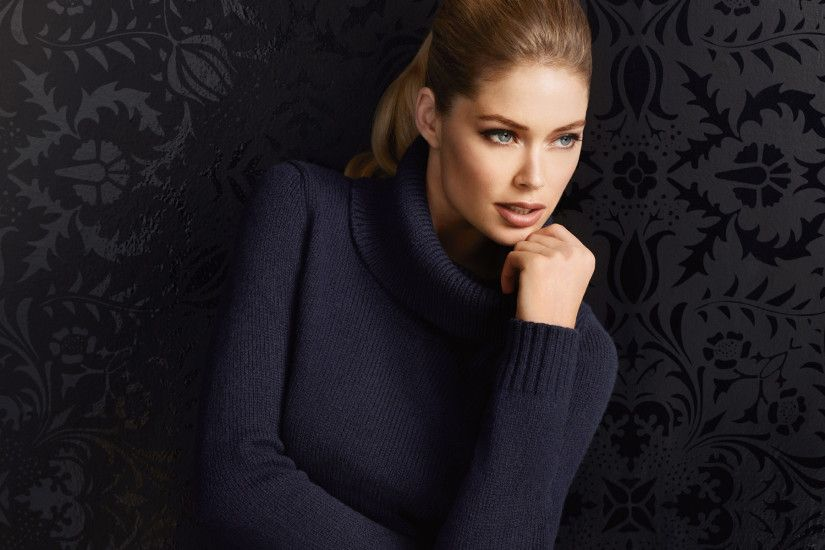 Doutzen Kroes Wallpaper 28115