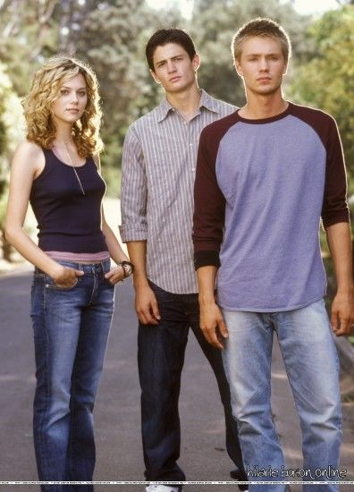 One Tree Hill Love Triangles images Peyton and Nathan and Lucas HD wallpaper  and background photos