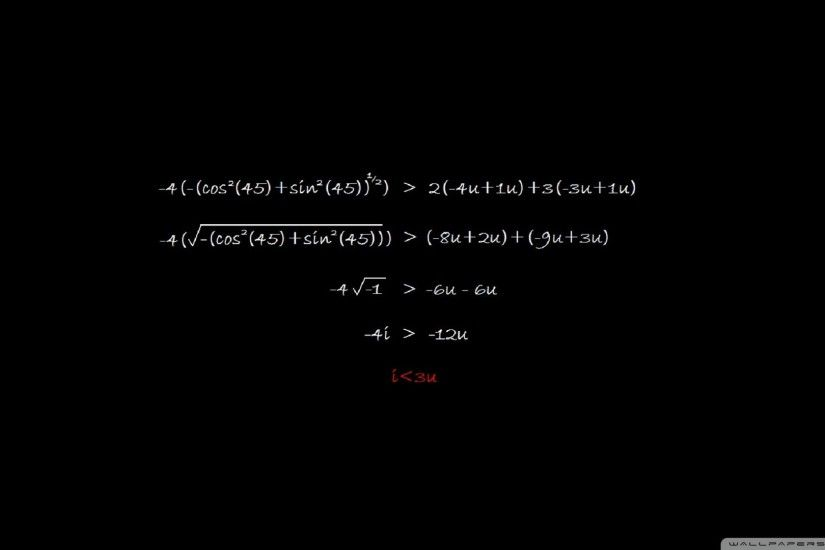Math Pictures HD Wallpapers | Backgrounds Math wallpaper | 1920x1200 |  #71274 ...