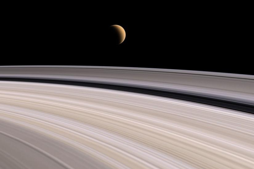 Top 10 most magnificent images of Saturn ever created - Charlie White
