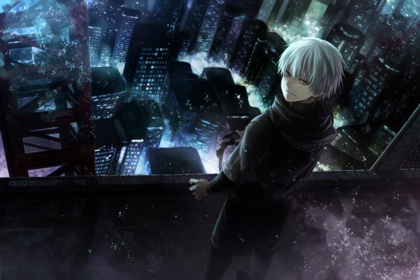Here's 33 HQ Wallpapers from the hit Anime Tokyo Ghoul that you you can  save to your desktop or phone. Simply the select the picture(s) you like by  clicking ...