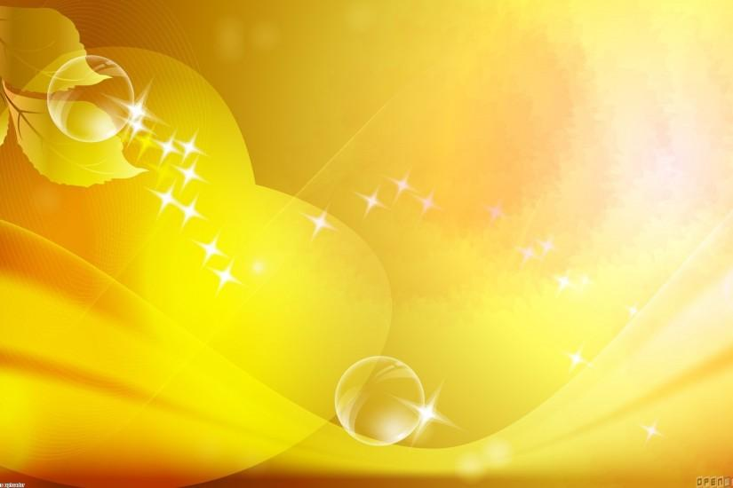 amazing yellow background 1920x1200 for hd 1080p
