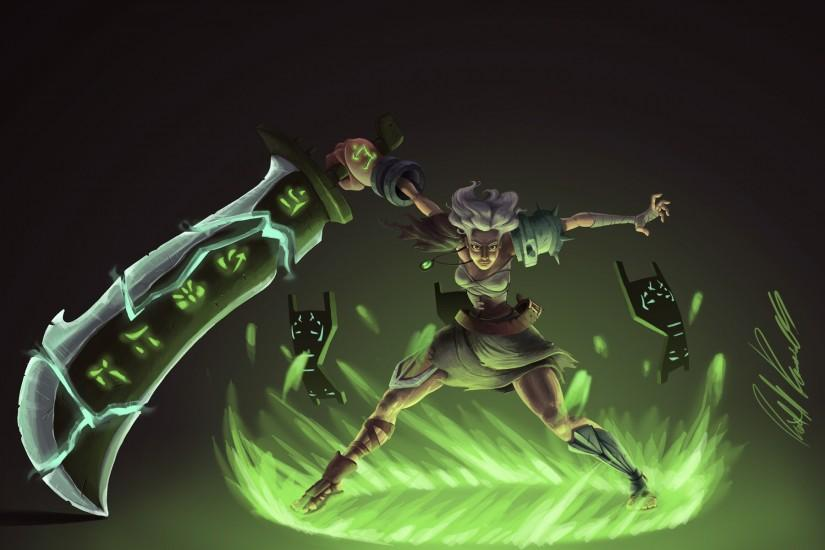riven wallpaper 1920x1200 for mobile hd