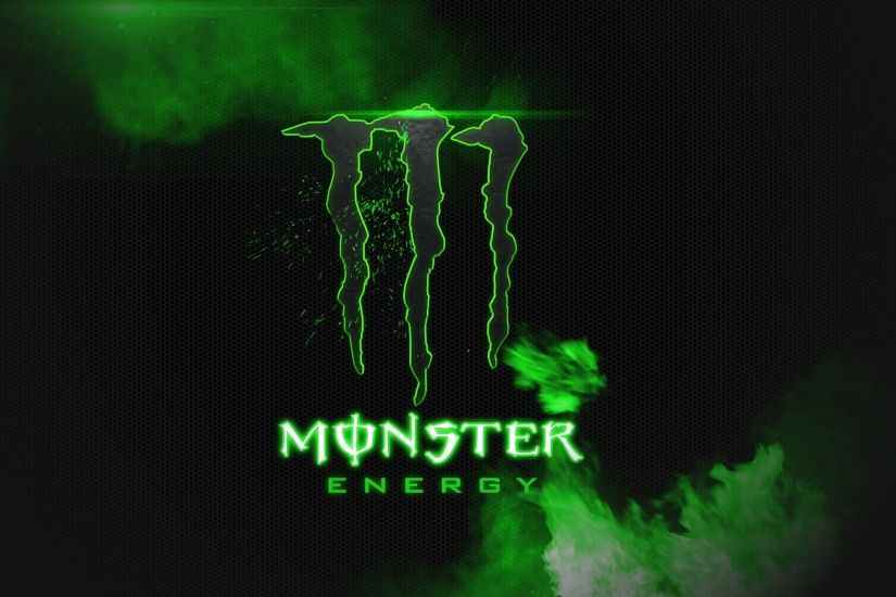Monster energy wallpaper hd 2017 amazing monster energy symbol wallpaper amazing free hd 3d wallpapers collection you voltagebd Images