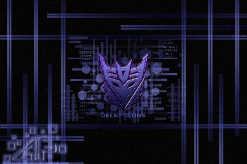 2000x1500 Decepticon logo wallpaper - Design Art Wallpaper · Download ·  1920x1080 To .