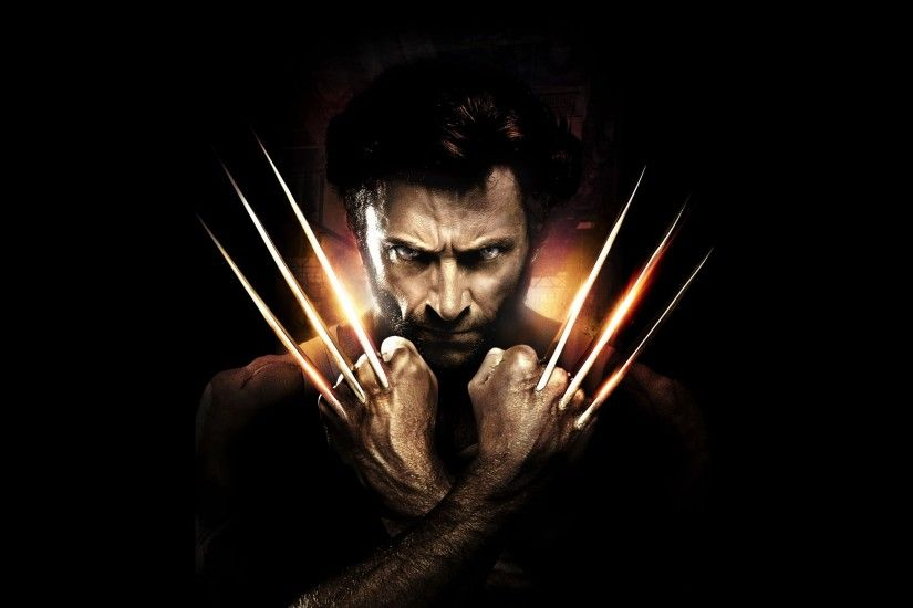 Movies / Wolverine Wallpaper