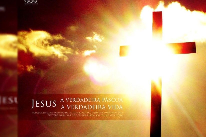 HD Wallpapers - Download Cross Jesus Wallpaper | 100% High Quality .