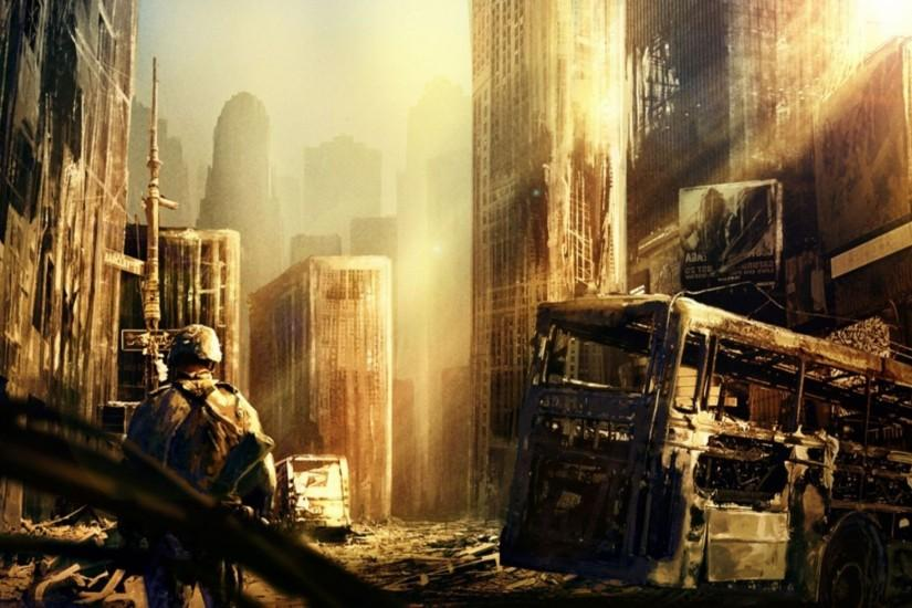 Apocalypse wallpaper - Post apocalyptic hd wallpapers - Apocalpyse .
