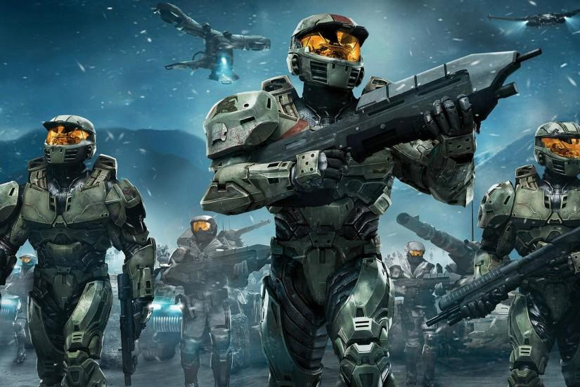 Halo Wars never gets any love!