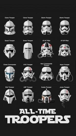 most popular stormtrooper wallpaper 1080x1920 image