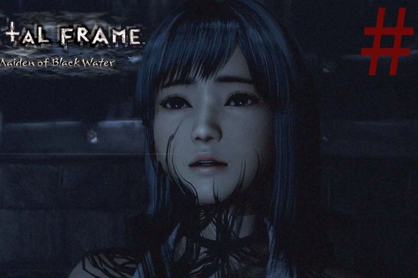 "Fatal Frame V: Maiden of Black Water - Walkthrough Part 1: ""Prologue""  {English, Full 1080p HD} - YouTube"