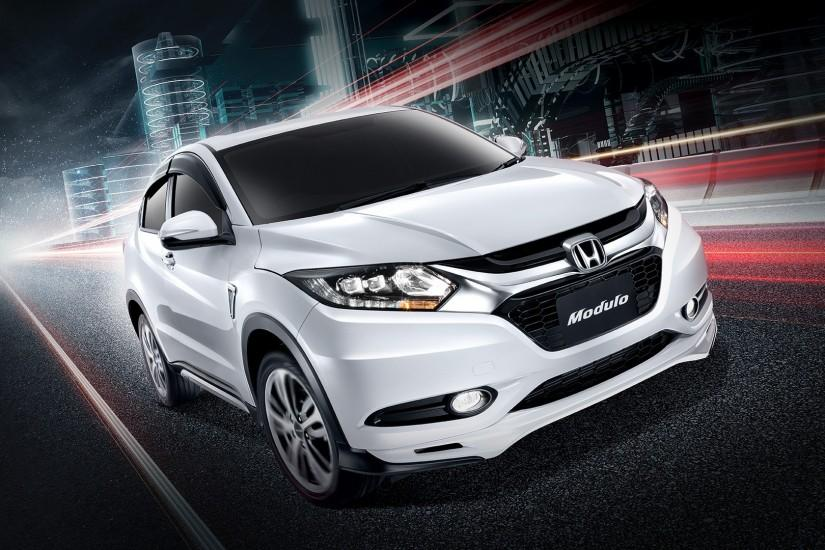 ... Honda HR V Wallpapers ...