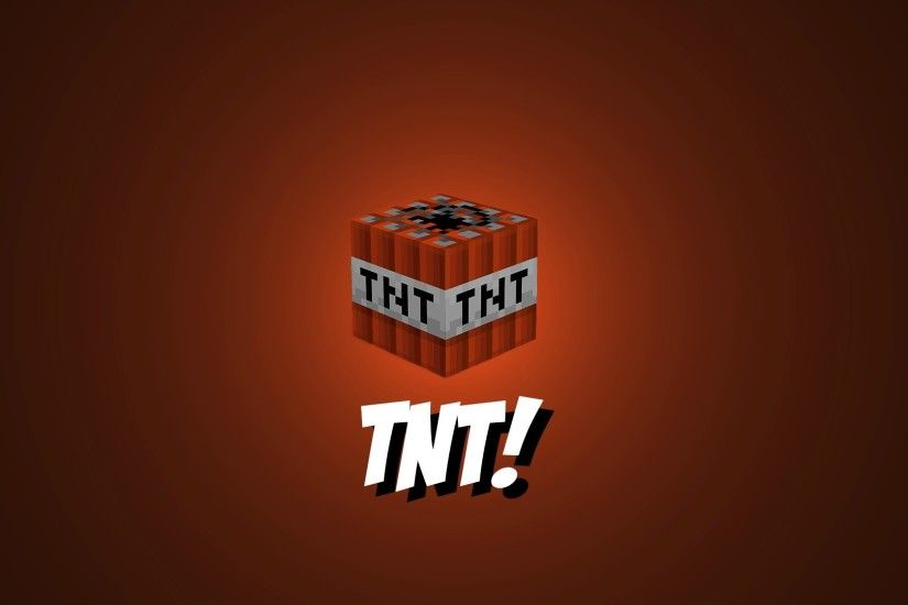 TNT Minecraft Pictures HD Wallpaper of Minecraft