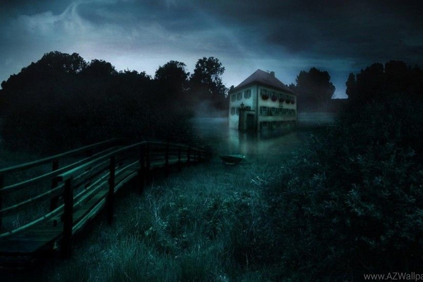 Dark Scary Wallpapers HD