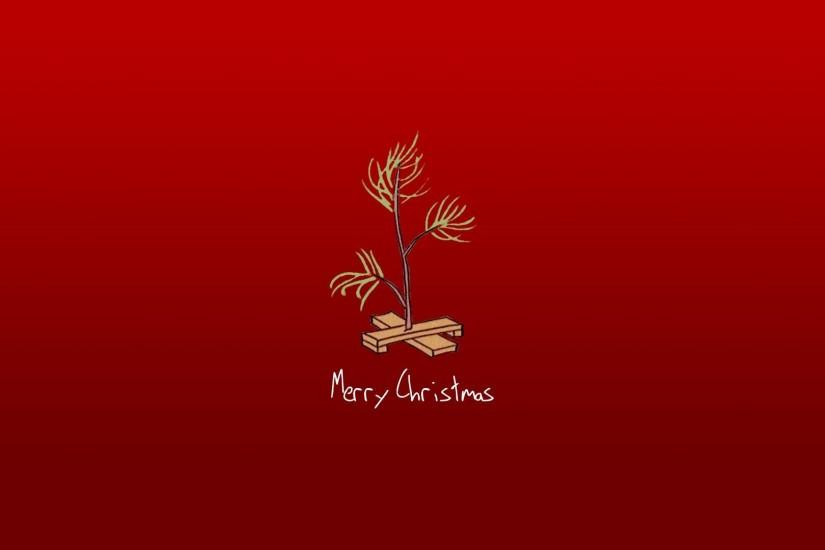 Wallpapers For > Charlie Brown Christmas Tree Wallpapers