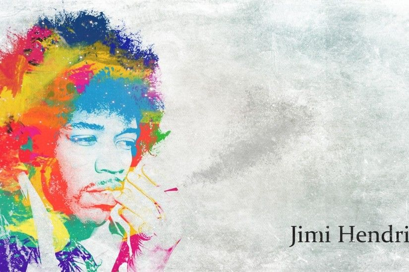 jimi hendrix : High Definition Background