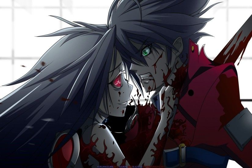 new anime guy | Wallpapers Style Boys Anime Blood Murder Girl Boy 1920x1200  | #688371 .