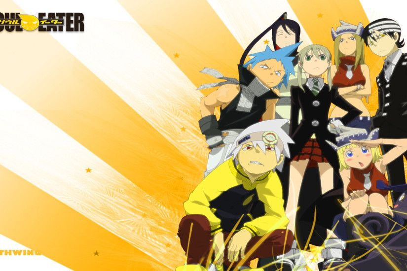 High Definition Soul Eater Wallpaper - Full HD Images