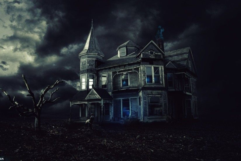 Haunted House 853441